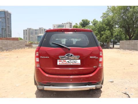 Mahindra XUV500 W8 4 X 2 (2015) in Ahmedabad
