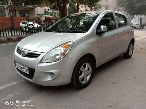Hyundai i20 Sportz 1.2 BS IV (2011) in New Delhi