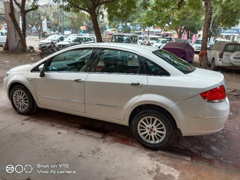 Fiat Linea Emotion 1.3L MULTIJET Diesel (2010) in Ujjain