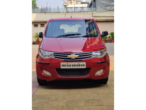 Chevrolet Enjoy 1.4 LS-8 (2014) in Mumbai