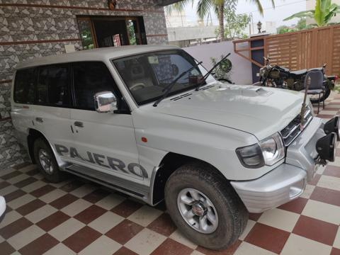 Mitsubishi Pajero SFX 2.8 (2012) in Coimbatore