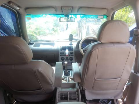 Tata Safari 4x2 LX DiCOR 2.2 VTT (2011) in Thanjavur