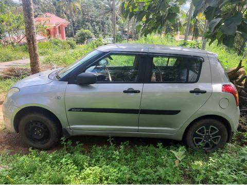 Maruti Suzuki Swift VXi 1.2 BS IV (2010) in Trivandrum
