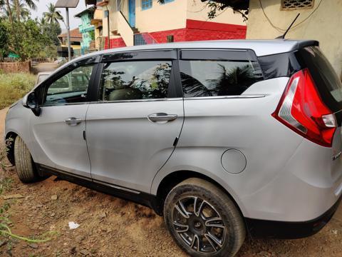 Mahindra Marazzo M8 8 STR (2019) in Ratnagiri