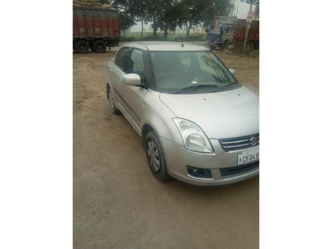 Maruti Suzuki Swift Dzire VDi (2009) in Sangrur