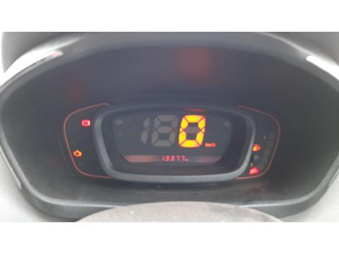 Renault Kwid 1.0 RXT Opt (2018) in Bhubaneswar