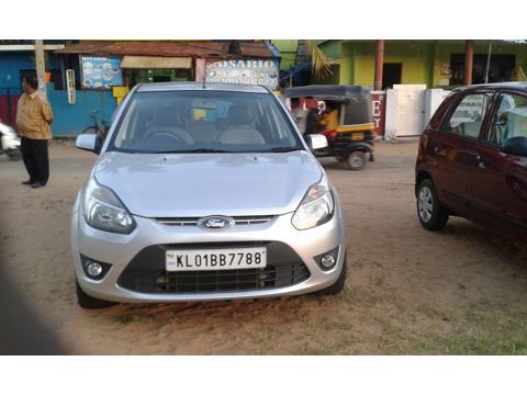 Ford Figo Duratorq Diesel EXI 1.4 (2011) in Trivandrum