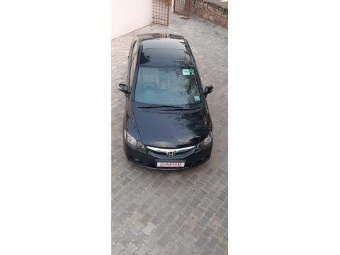 Honda Civic 1.8V MT Sunroof (2011) in Agra