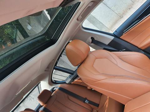 BMW 5 Series 520d Sport Line (2017) in Panchkula
