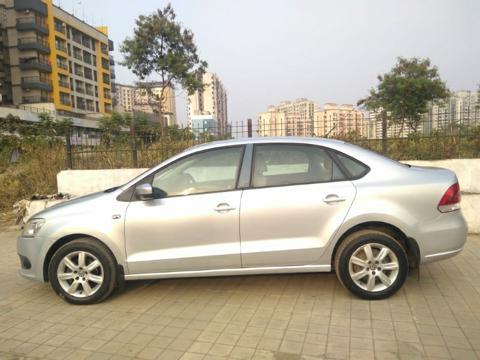 Volkswagen Vento 1.6L MT Highline Petrol (2011) in Mumbai