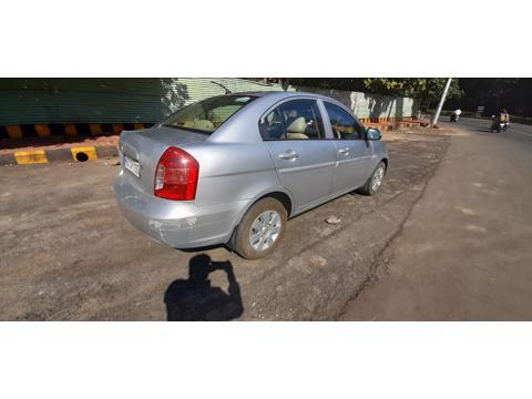 Hyundai Verna VGT CRDi (2007) in Akola