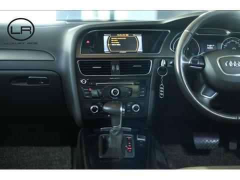 Audi A4 2.0 TDI Sline (2012) in Panipat