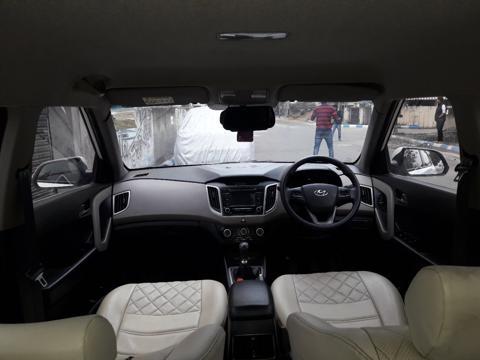 Hyundai Creta S 1.6 Petrol Dual VTVT (2016) in Howrah