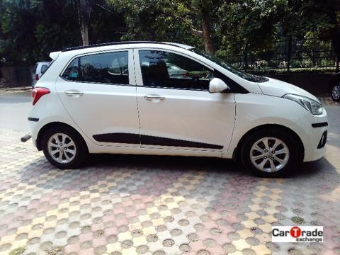 Hyundai Grand i10 Asta 1.2 Kappa VTVT (2014) in New Delhi