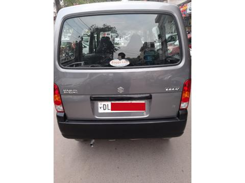Maruti Suzuki Eeco 5 STR WITH A/C+HTR (2015) in New Delhi