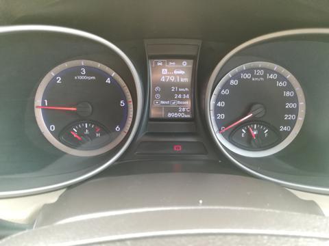 Hyundai Santa Fe 2 WD (2014) in Dhule