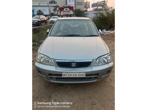 Honda City 1.5 EXi (2002) in Raisen