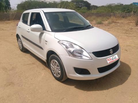 Maruti Suzuki Swift LDi (2013) in Ahmedabad