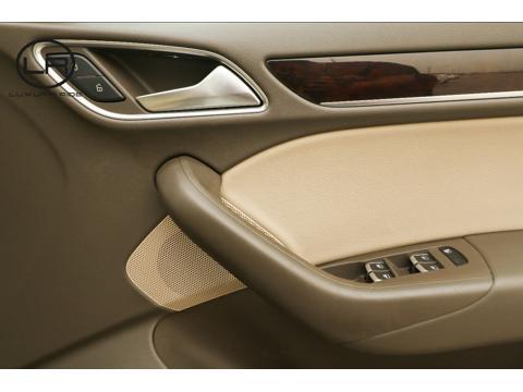 Audi Q3 2.0 TDI Quattro Premium+ (2013) in Panipat