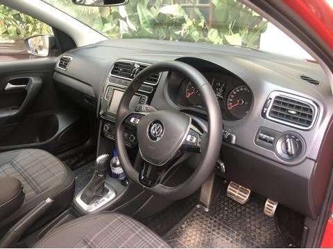 Volkswagen Polo GT TSI Sport (2018) in Bangalore
