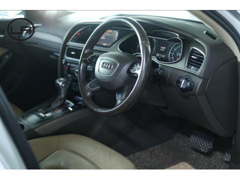 Audi A4 2.0 TDI Sline (2012) in Jagraon