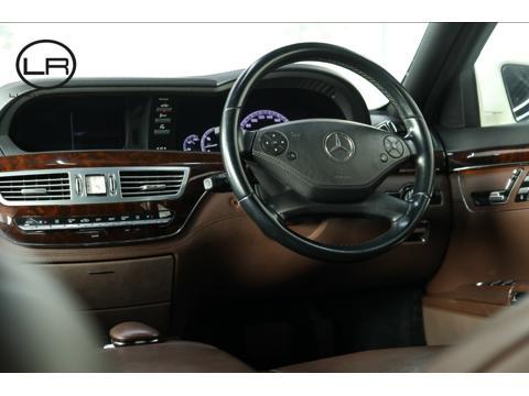 Mercedes Benz S Class 350 CDI Long Blue EFFICIENCY (2013) in Jagraon