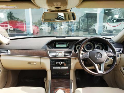 Mercedes Benz E Class E250 CDI Avantgarde (2015) in Jagraon