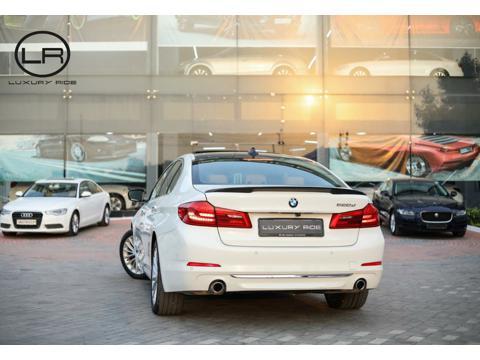 BMW 5 Series 520d Sport Line (2018) in Phagwara