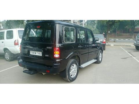 Mahindra Scorpio 2.6 Turbo 7 Seater (2007) in Zirakpur