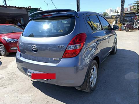 Hyundai i20 Sportz 1.2 BS IV (2011) in Pune