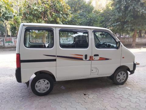 Maruti Suzuki Eeco 5 STR WITH A/C+HTR CNG