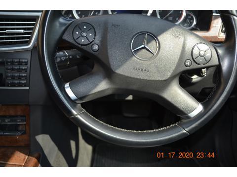 Mercedes Benz E Class E220 CDI Blue Efficiency (2011) in Visakhapatnam