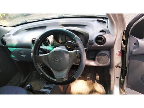 Hyundai Santro Xing XP (2003) in Idukki