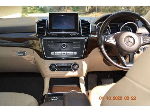 Mercedes Benz GLE 250 d (2016) in East Godavari