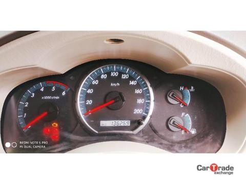 Toyota Innova 2.5 VX (Diesel) 8 STR Euro3 (2013) in Shirdi