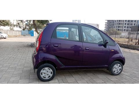 Tata Nano Twist XE (2014) in Pune