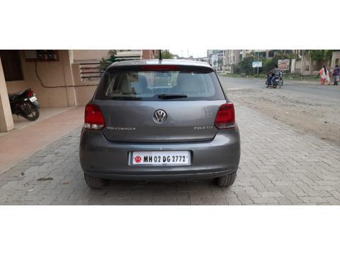 Volkswagen Polo Highline1.2L (D) (2013) in Amravati