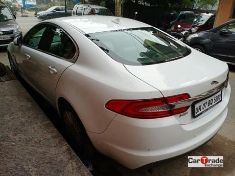 Jaguar XF Diesel Luxury 2.2 (2016) in New Delhi