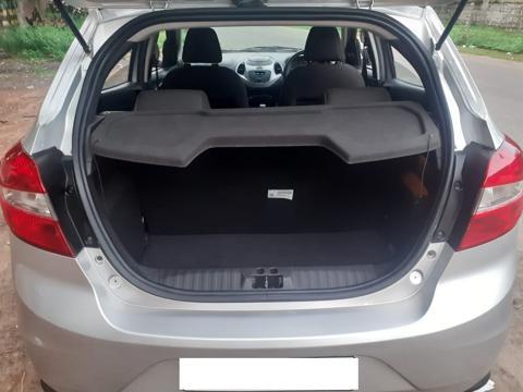 Ford Figo Titanium 1.5 TDCi (2016) in Chennai
