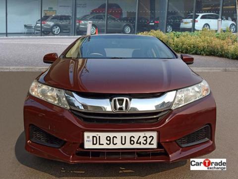 Honda City SV 1.5L i-DTEC (2014) in New Delhi