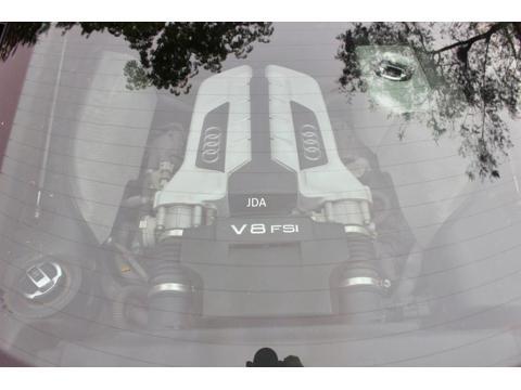 Audi R8 4.2 V8 Coupe (2014) in Mumbai