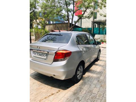 Honda Amaze 1.5 S i-DTEC (2014) in Ghaziabad