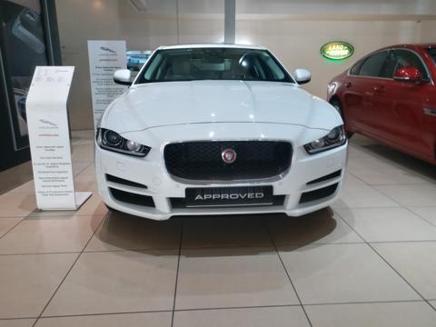 Jaguar XE Portfolio (2016) in Goa