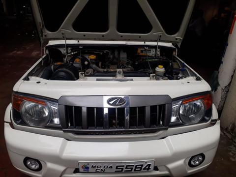 Mahindra Bolero ZLX BS3 (2014) in Ratlam
