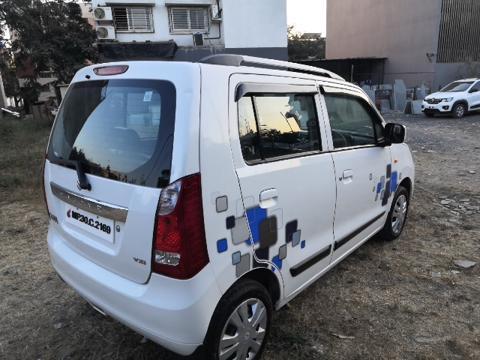 Maruti Suzuki Wagon R 1.0 MC VXI (2014) in Indore