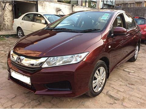 Honda City SV 1.5L i-VTEC (2014) in Kolkata
