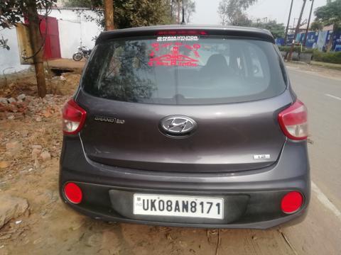 Hyundai Grand i10 Magna 1.2 VTVT Kappa Petrol (2017) in Dehradun
