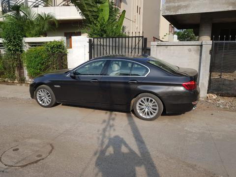 BMW 5 Series 520i Luxury Line (2016) in Pune