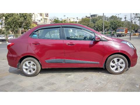 Hyundai Xcent 1.2L Kappa Dual VTVT 5-Speed Manual SX (2017) in New Delhi