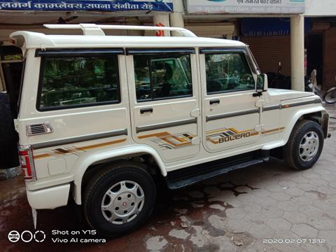 Mahindra Bolero Power Plus SLX (2017) in Ratlam